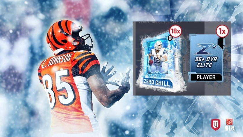 MUT 19 IF Card